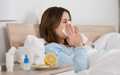 """FEED A COLD STARVE A FEVER"" – what foods to eat to help and top tips!!"
